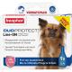 DUOPROTECT® für Hunde bis 15 kg (9 x 1,5 ml)
