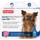 DUOPROTECT® für Hunde bis 15 kg (3 x 1,5 ml)