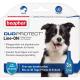 DUOPROTECT® für Hunde von 15-30 kg (3 x 3 ml)