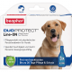 Duoprotect Line On Extra Large Dog - 3 vials - DE