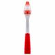 Zahnbürste 1 Stk. - Bürstenkopf von vorne