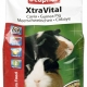 XtraVital Guinea Pig Feed - 2.5kg - Dutch/French/English/German/Spanish/Portuguese/Italian/Greek
