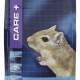 CARE+ Extruded Gerbil Food - 700g - Dutch/French/English/German/Spanish/Italian/Greek/Norwegian