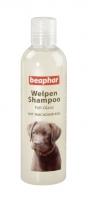 Welpen Shampoo Fell-Glanz