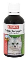 Fellkur Intensiv Katze