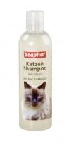 Katzen Shampoo Fell-Glanz