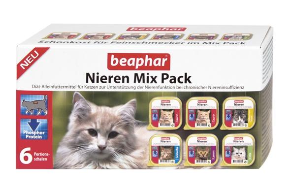 Kidney Diet Mix Pack - German
