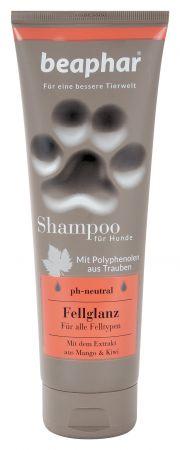 Premium Shampoo Fellglanz 250 ml