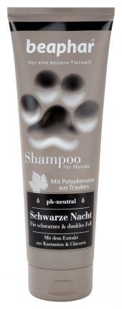 Premium Shampoo Schwarze Nacht