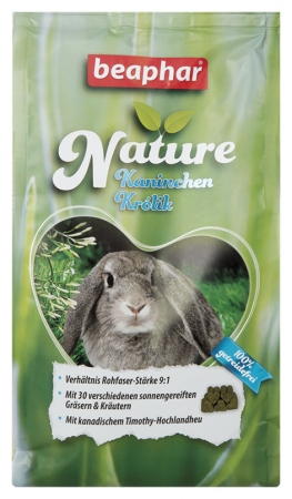 Nature Rabbit - 750g - German/Polish