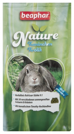 Nature Rabbit - 1.25kg - German/Polish