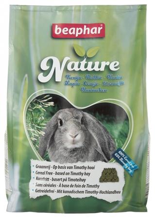 Nature für Kaninchen 3000 g