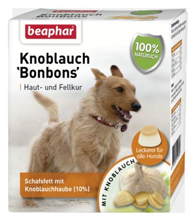 beaphar Knoblauch Bonbons