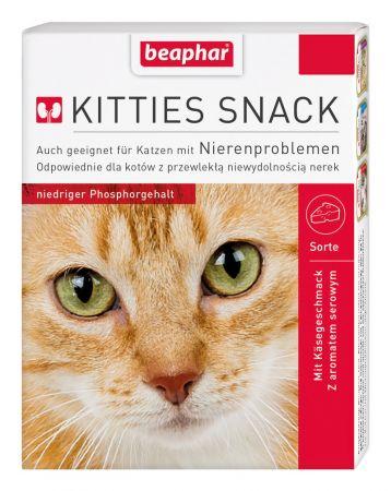 Kitties Snack