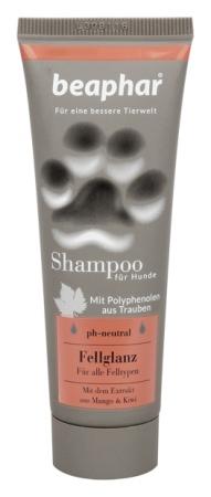 Premium Shampoo Fellglanz 50 ml
