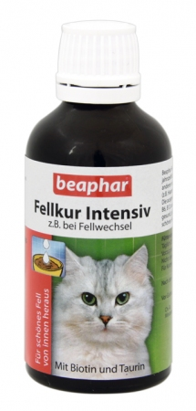Multi-Vit Cat - 50ml - German