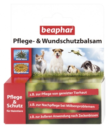 Wound Ointment - German