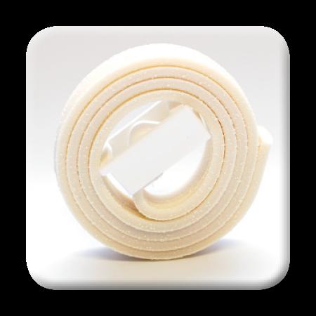 Zecken-Flohband - Detail