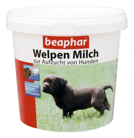 Puppy Milk - 500g - German
