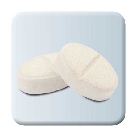 Gelenk Fit Tabletten - Detail