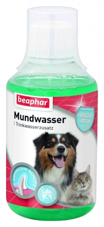 Mouthwash - German