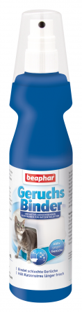 Cat Litter Deodorizing Spray - German