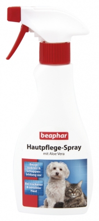 Skin Care Spray - German