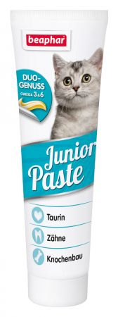 Junior Paste Katze 100 g