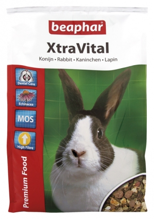 Beaphar XtraVital 2,5 kg