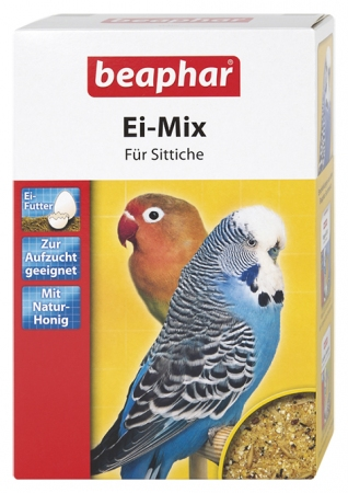 Eggfood Parakeet - 1kg - German