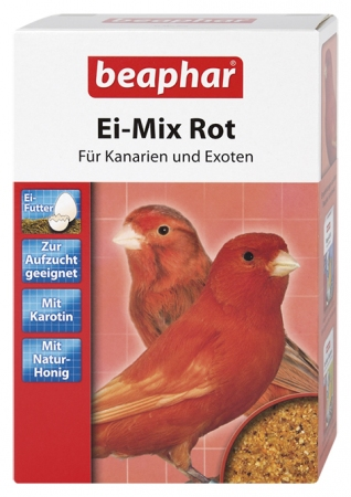 Eggfood Canary Red - 1kg - German