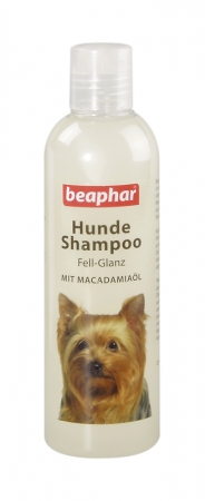 Shampoo Macadamia Oil for Dogs - German