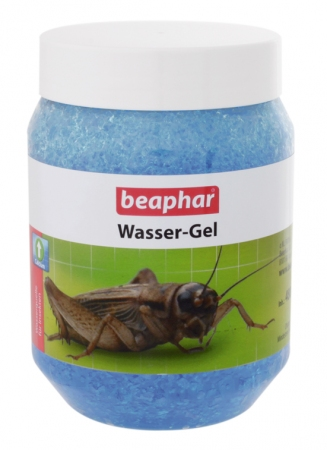 Cricket and Spider Water - 480g - German