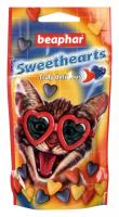 SWEETHEARTS jutalomfalatok macskáknak