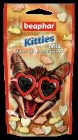KITTIES MIX jutalomfalat macskáknak