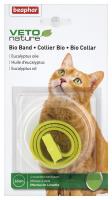 BIO COLLAR Plus illóolajos nyakörv macskáknak