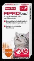 FIPROtec (1x50mg) macskáknak
