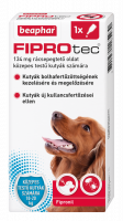 FIPROtec® (1x134mg) közepes testű kutyáknak