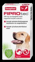 FIPROtec® (1x268mg) nagytestű kutyáknak