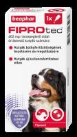 FIPROtec® (1x402mg) óriástestű kutyáknak