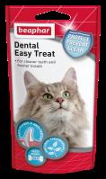 Dental fogtisztító jutalomfalat macskáknak