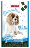 Dentalies-Fogvédő mini jutalomfalat kisméretű kutyáknak