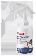 Vermicon spray macskáknak