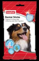 Dental Sticks fogtisztító rágórudak (M/L)