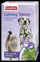 Nyugtató hatású tabletta kutyáknak és macskáknak