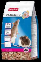 CARE+ teljes értékű eledel patkányoknak