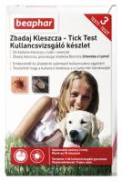 TICK TEST 3X