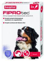 FIPROtec® (3x402mg) óriástestű kutyáknak