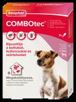 COMBOtec® (3x) kistestű kutyáknak
