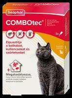 COMBOtec® (3x) macskáknak és vadászgörényeknek